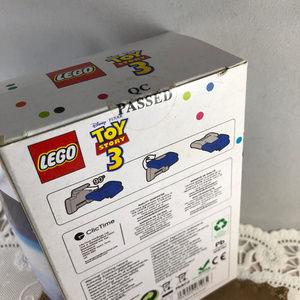 Lego Accessories - Toy Story 3 Lego Buz LightYear Watch Building Kit